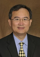 photo of Dr. Joshua Fu
